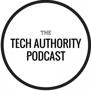 tech authority podcast